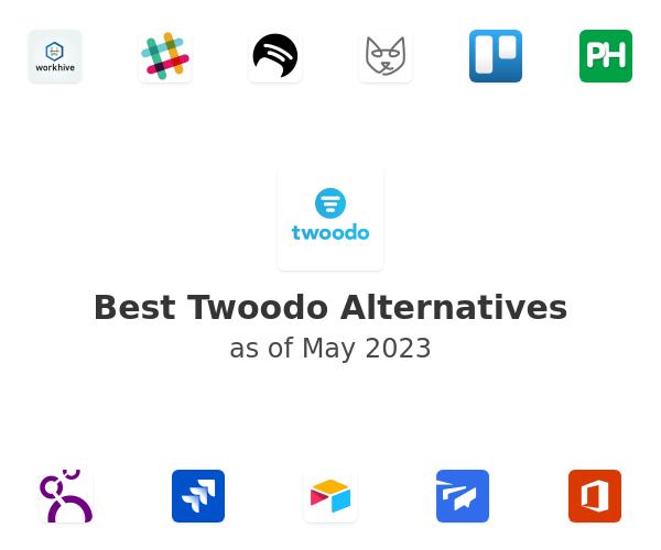 Best Twoodo Alternatives