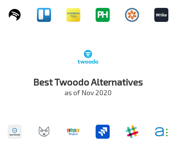 Best Twoodo Alternatives