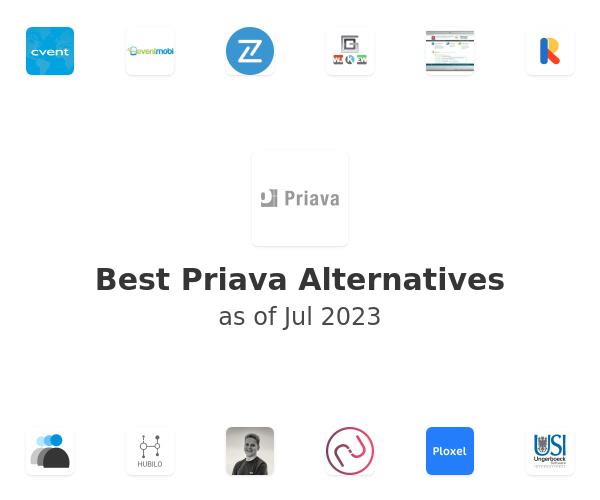 Best Priava Alternatives