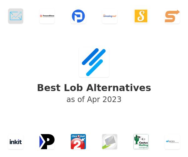 Best Lob Alternatives