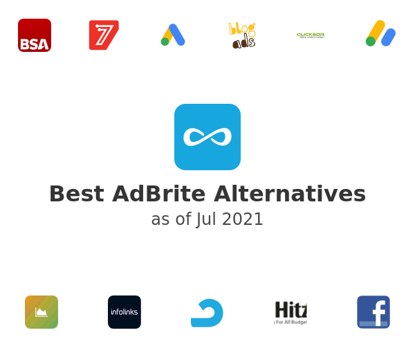 Best AdBrite Alternatives