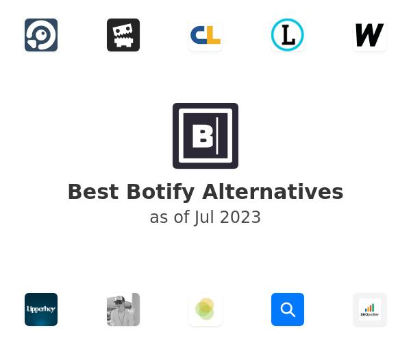 Best Botify Alternatives