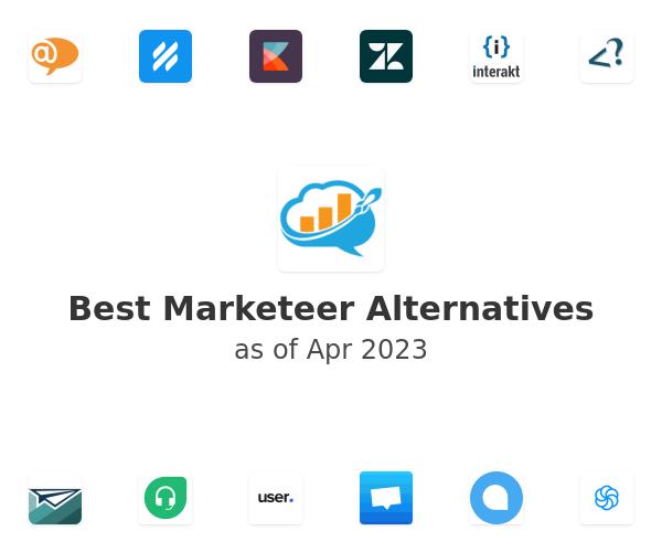 Best Marketeer Alternatives