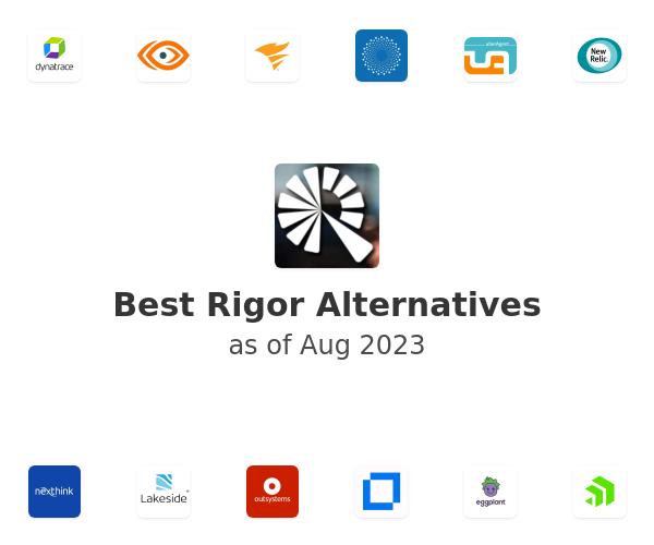 Best Rigor Alternatives