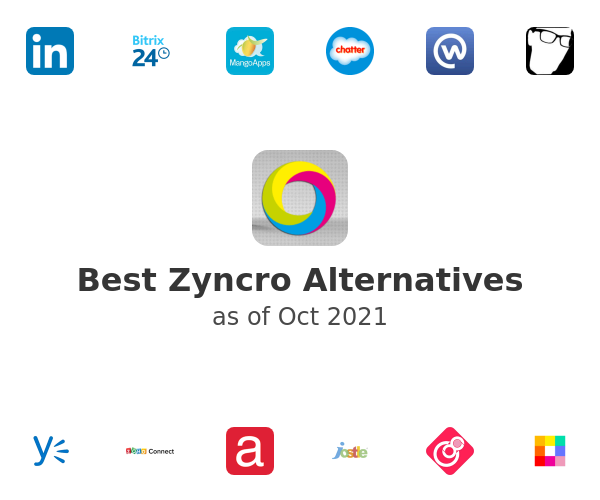 Best Zyncro Alternatives