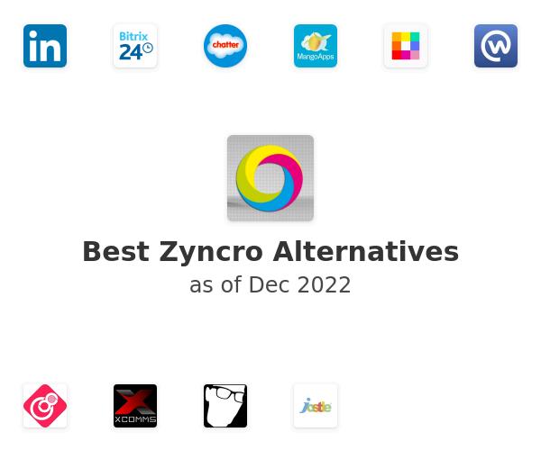 Best Zyncro Alternatives