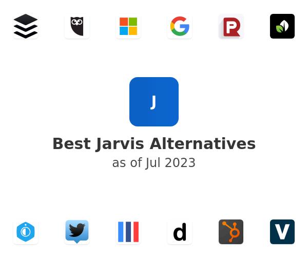 Best Jarvis Alternatives