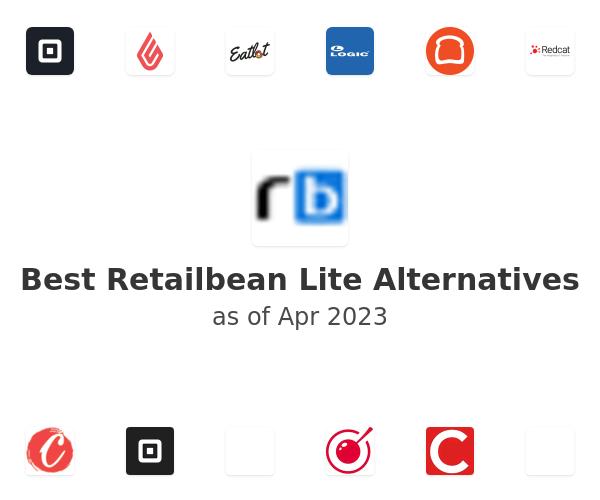 Best Retailbean Lite Alternatives