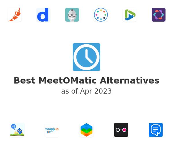 Best MeetOMatic Alternatives