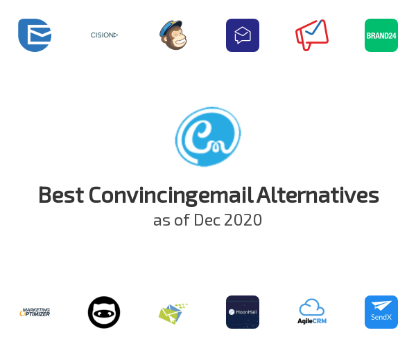 Best Convincingemail Alternatives