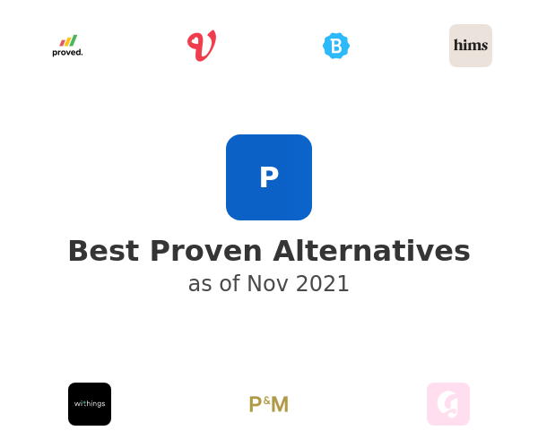 Best Proven Alternatives