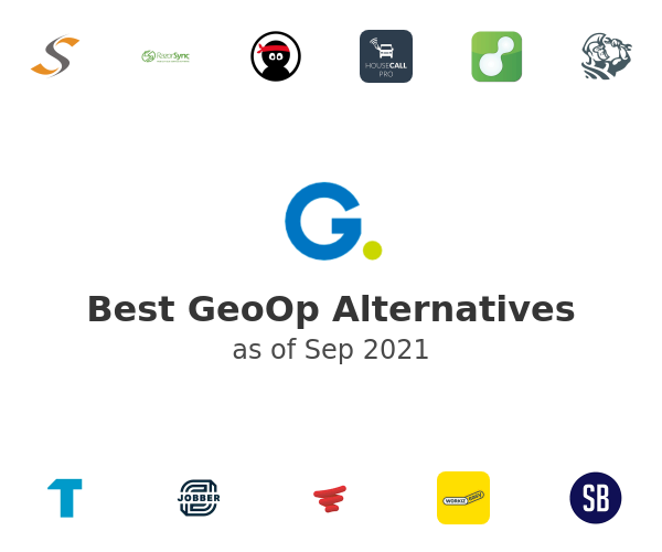 Best GeoOp Alternatives