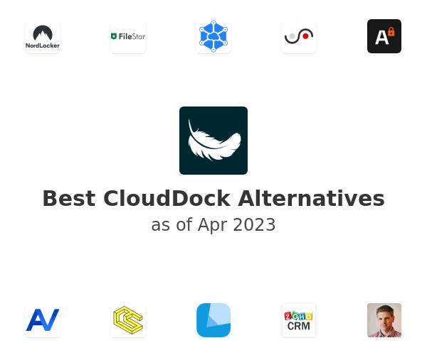 Best CloudDock Alternatives
