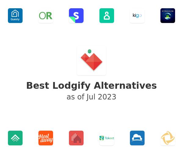 Best Lodgify Alternatives
