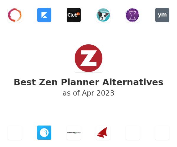 Best Zen Planner Alternatives