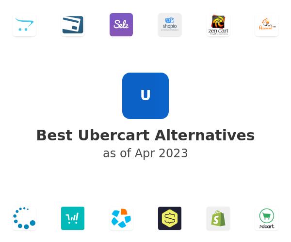 Best Ubercart Alternatives