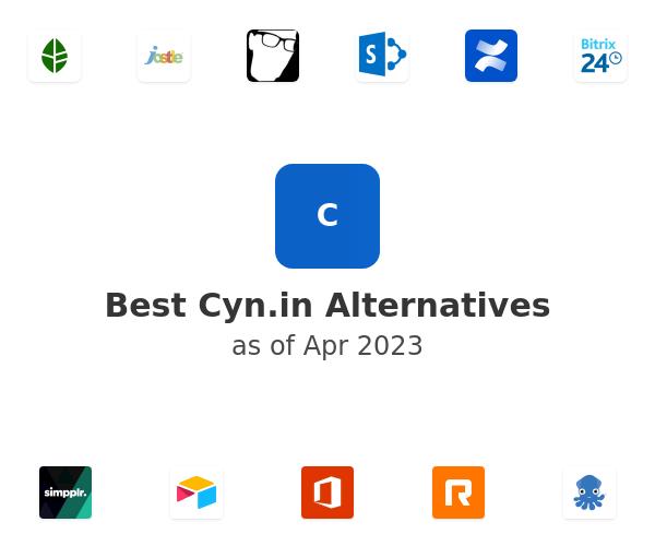 Best Cyn.in Alternatives