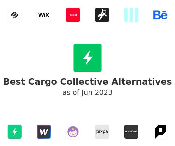 Best Cargo Collective Alternatives