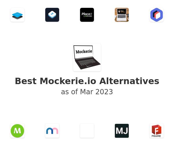 Best Mockerie Alternatives