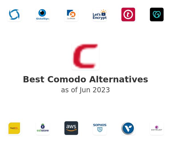 Best Comodo Alternatives