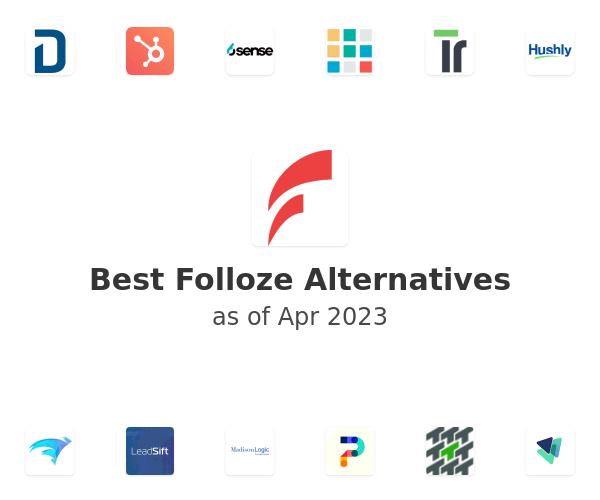 Best Folloze Alternatives
