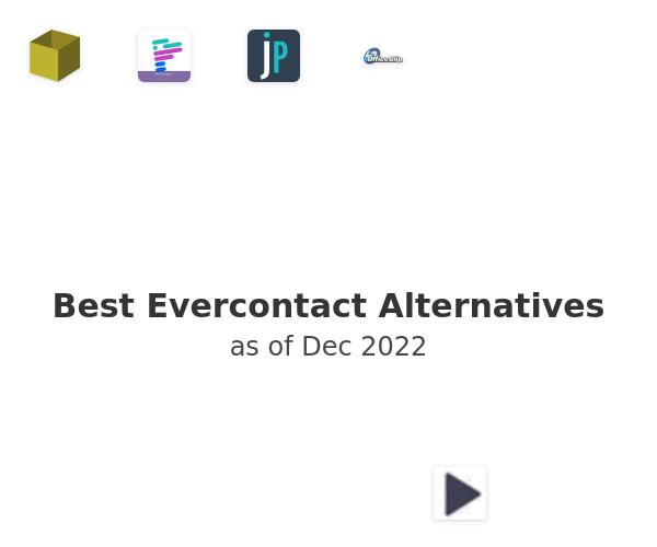 Best Evercontact Alternatives