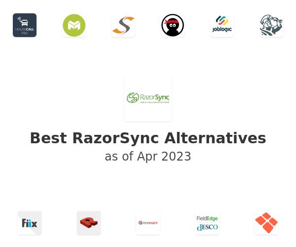 Best RazorSync Alternatives