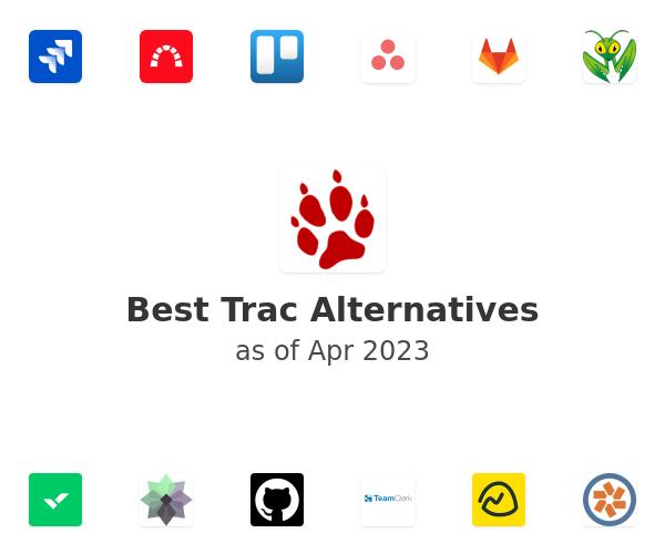 Best Trac Alternatives