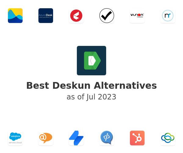 Best Deskun Alternatives