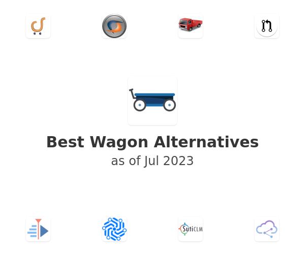 Best Wagon Alternatives