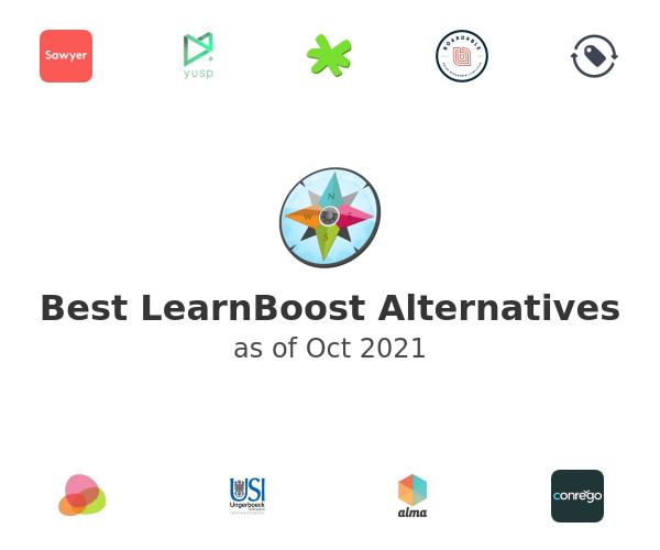 Best LearnBoost Alternatives