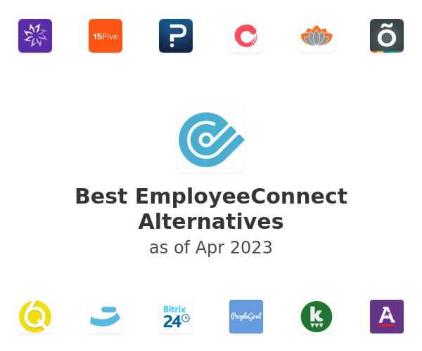 Best EmployeeConnect Alternatives