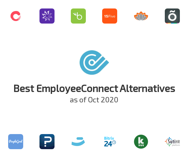 Best EmployeeConnect Alternatives