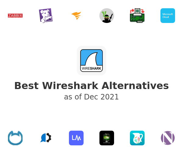 Best Wireshark Alternatives