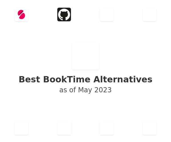 Best BookTime Alternatives