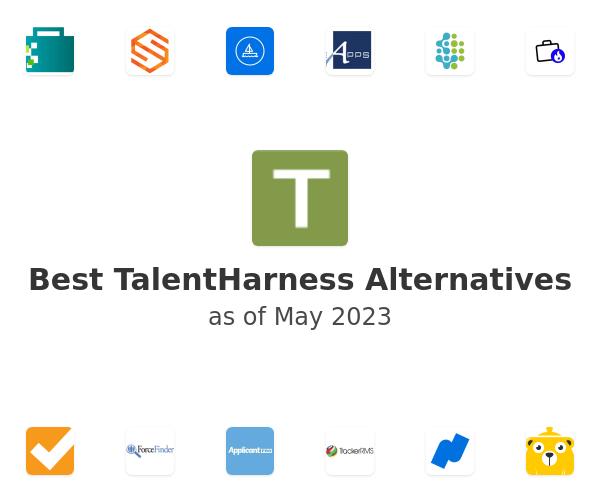 Best TalentHarness Alternatives