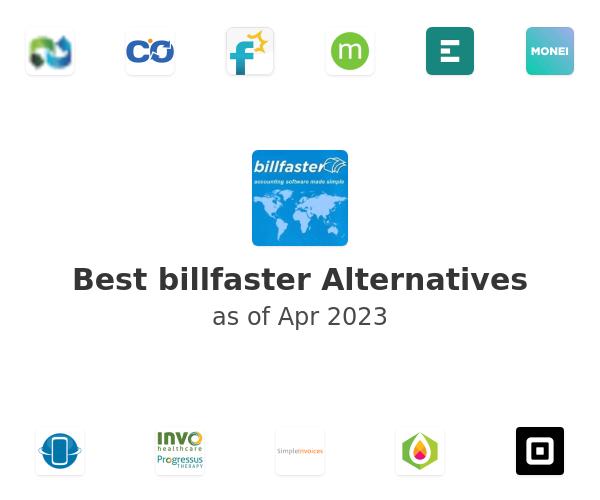 Best billfaster Alternatives