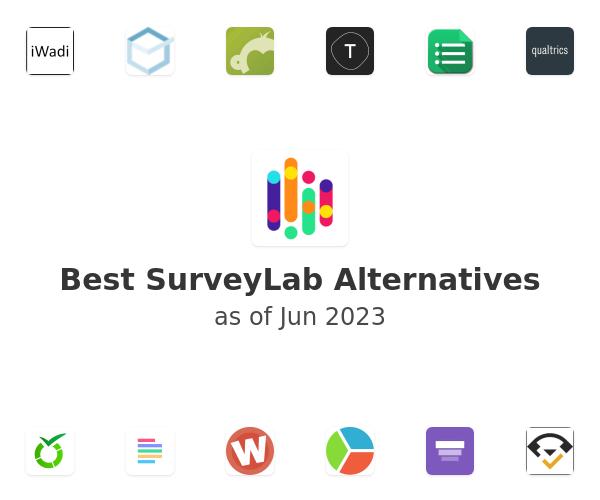 Best SurveyLab Alternatives