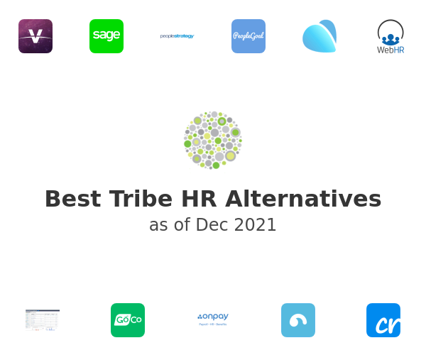 Best Tribe HR Alternatives