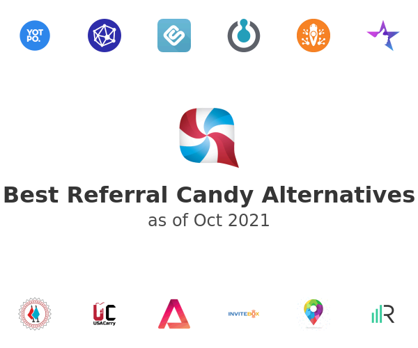 Best Referral Candy Alternatives