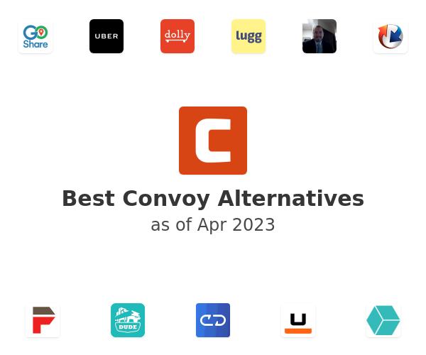 Best Convoy Alternatives