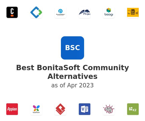 Best BonitaSoft Alternatives