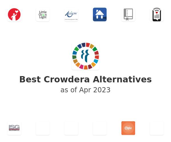 Best Crowdera Alternatives