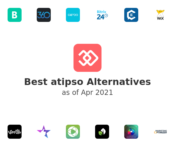 Best atipso Alternatives