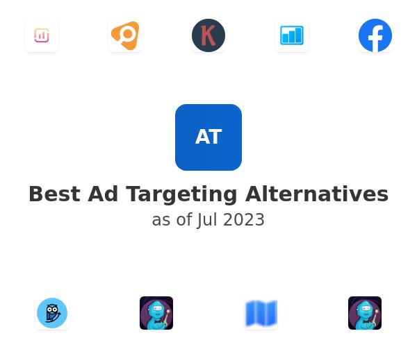 Best Ad Targeting Alternatives