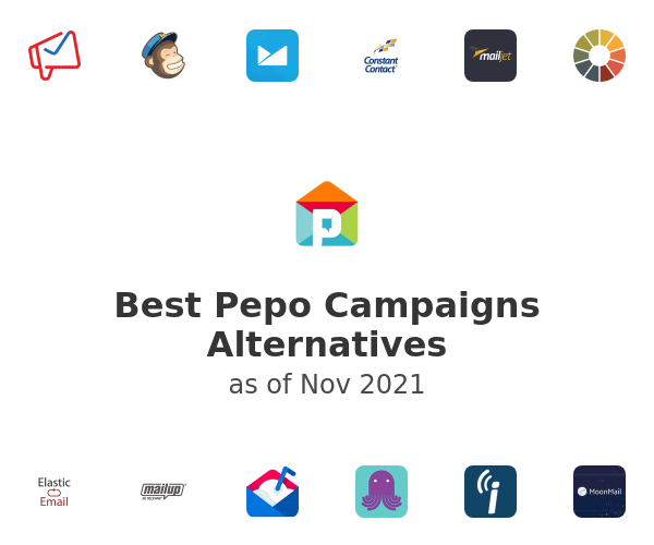 Best Pepo Campaigns Alternatives