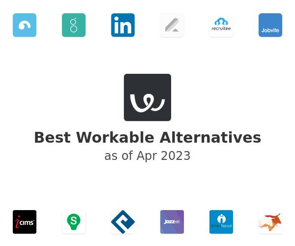 Best Workable Alternatives