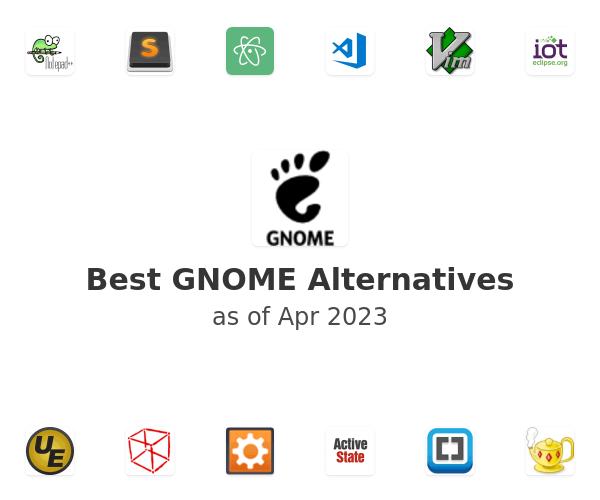 Best GNOME Alternatives