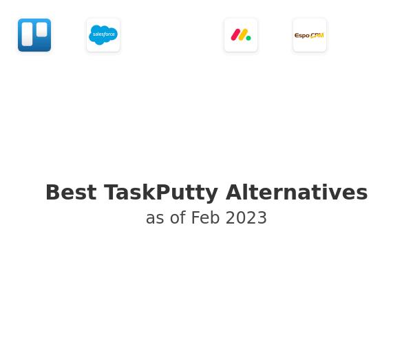 Best TaskPutty Alternatives