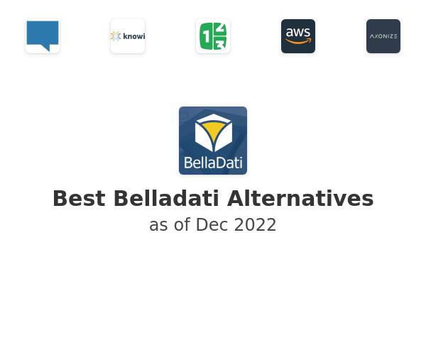 Best Belladati Alternatives